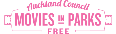 Auckland Council Movies in Parks 2014